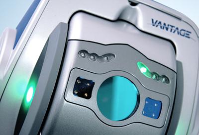 FARO Laser Dimensioning Tool