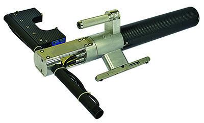 PEMS Laser Dimensioning Tool