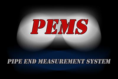 PEMS Advertisement Logo