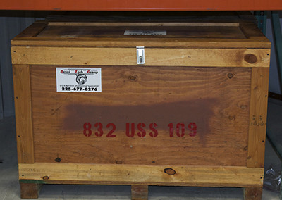 Tool Rentals Shelf