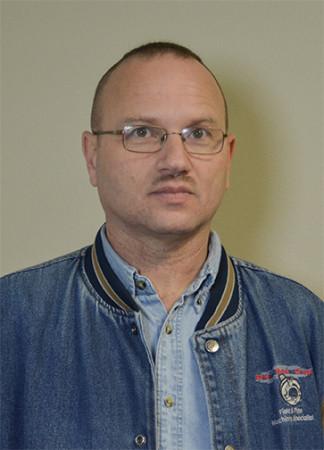 Chris LeGeaux